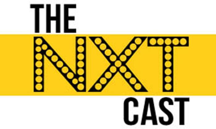 Improv Asylum - Improv Asylum: Improv Asylum's The NXT Show