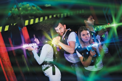 $25 For $50 Towards Attractions