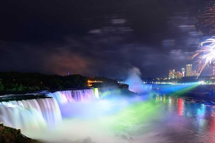 Discovery Evening Illumination Tour photo