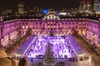 Skip the Line: Skate at Somerset House with Fortnum & Mason Ticket