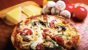 Bella Bambina's Pizzeria & Restaurant: $15 For $30 Worth Of Casual Italian Dining
