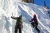 Rockaboo Mountain Adventures - Edmonton: Ice Climbing in Maligne Canyon
