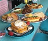 Johnny Angels Diner - Southeast Jacksonville: $20 for $40 Worth of Mouthwatering, Homemade Food