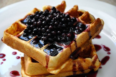 $15 for $30 Worth of Delicious Breakfast, Lunch or Dinner