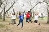 DC: Springtime Cherry Blossom Viewing Tour