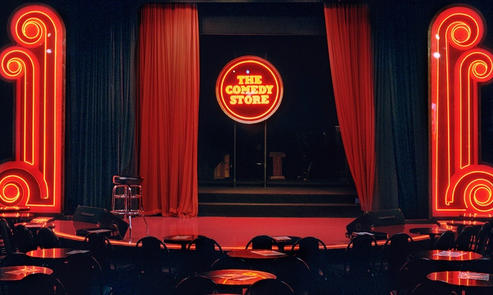 About The Stress Factory Comedy Club