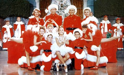 "image for ""White Christmas"" Sing-Along"