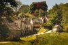 Oxford and Traditional Cotswolds Villages Small-Group Day Tour from...