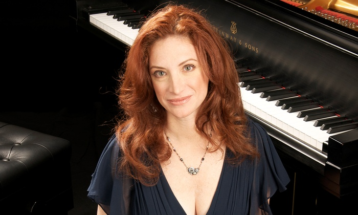City Winery Chicago - City Winery: Pianist Robin Spielberg at City Winery Chicago