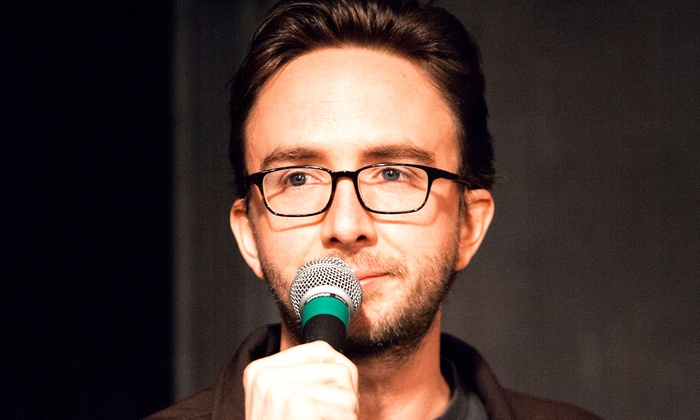 Stand-Up Scottsdale - Standup Scottsdale: Comedian Joe List at Stand-Up Scottsdale