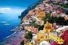 Tour della Costiera Amalfitana in barca