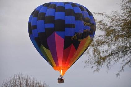 Sunset Sonoran Desert Hot Air Balloon Ride from Phoenix 5c0609d2-d3e7-4595-a461-9ff1bcc1be52