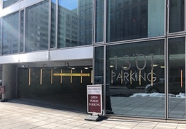 Parking at 1301 Pennsylvania Ave. NW Garage at QuikPark, plus Up to 6.0% Cash Back from Ebates.