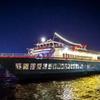 Hudson's by World Yacht New York Dinner Cruise