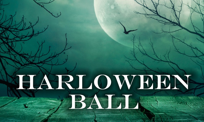 "Harlow's Restaurant & Nightclub - Midtown: ""Harloween Ball"" - Saturday October 29, 2016 / 10:00pm"