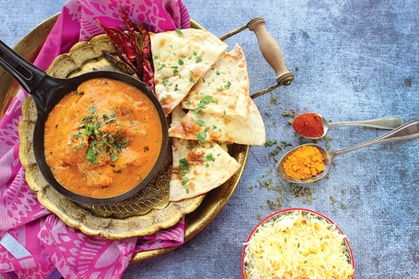 $10 For $20 Worth Of Casual Indian Cuisine