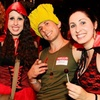 Halloween Singles Party (Ages 21-45) - Saturday, Oct 27, 2018 / 8:00pm