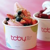 $10 For $20 Worth Of Frozen Yogurt