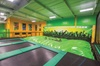 Rockin' Jump Orange County - Southeast Industrial District: $15 For 1-Hour Jump Time For 2 (Reg. $30)