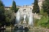 Tour privato di un giorno di Villa d'Este e Villa Adriana da Roma