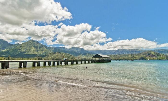 Private Tour Kauai Waterfalls Kilauea Lighthouse Hei Bay Makua Beach And Lava S