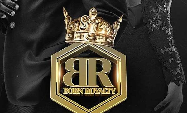Born Royalty Suit Lace Gala Born Royalty Suit Lace Gala Groupon