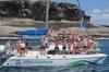 El catamarán más famoso en la isla de Tenerife (excursiones de 2 y ...