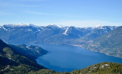 image for Sea-to-Sky Highway and Gondola Photography Tour