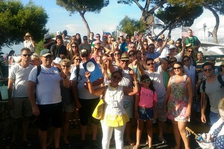Promozione Tour & Giri Turistici Groupon.it Tours & More Italia