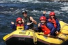 2-hour Tongariro River Family Rafting Excursion in Turangi