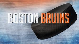 TD Garden: Boston Bruins Preseason Hockey