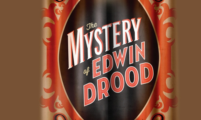 Old Town Temecula Community Theater - Old Town Temecula: The Mystery of Edwin Drood at Old Town Temecula Community Theater