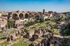 Tour del Colosseo, del Foro Romano e del colle Palatino