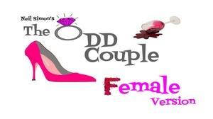 Ventana Lakes Yacht Club : The Odd Couple (Female Version)