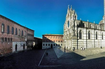 Biglietto Saltafila Complesso della Cattedrale di Siena