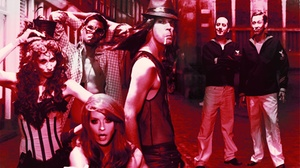 The Groundlings Theatre: Groundlings Red Light District at The Groundlings Theatre