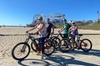 Santa Monica to Marina Del Rey e-Bike Beach Tour