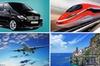 Trasferimento privato: da Napoli (hotel, aeroporto, stazione ferrov...