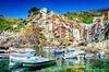 Tour Delle Cinque Terre Con Degustazione Di Limoncino Dal Porto Di ...