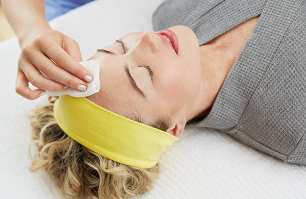 Facial Peel Near Me | Groupon