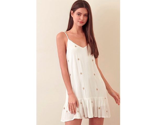 College what to pack parties, dates, dress