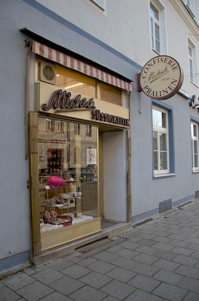 Miksch München