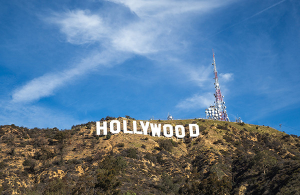 Haunted Hollywood Sign Tours