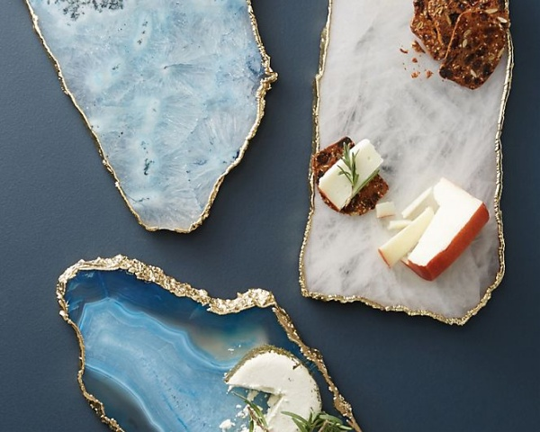 Best Foodie Gifts, Agatz Cheese Plate