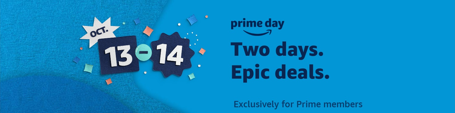 Amazon Prime Day 2020 Preview