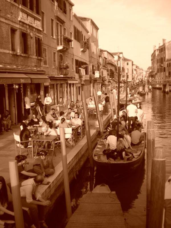 Al Timon Venezia