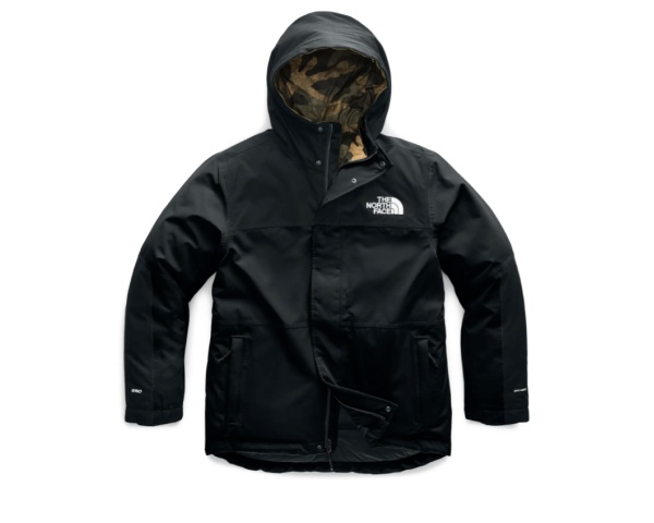 Best Fitness Gifts, The North Face Balham Jacket