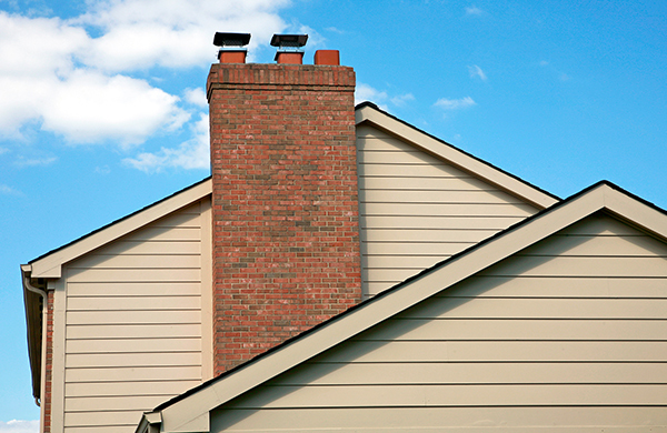 Chimney Sweeping: Part Firefighting, Part Wildlife Control