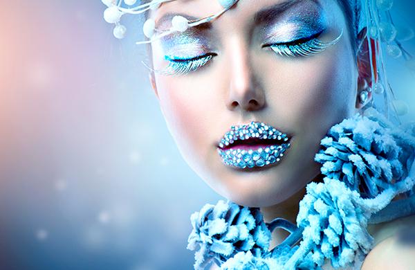 Make-up di Natale: tre consigli per un trucco perfetto
