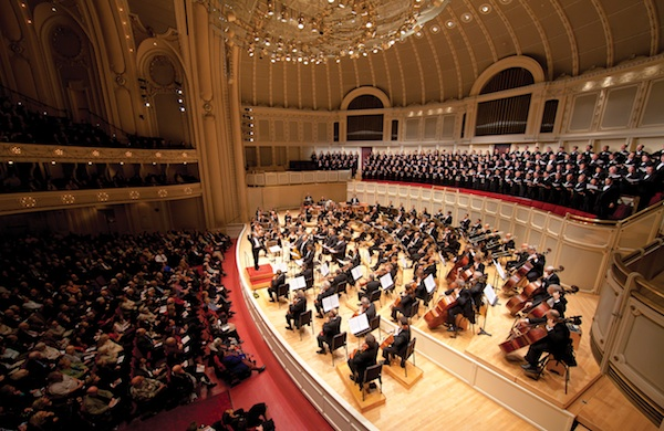 Symphony Etiquette When to Clap What to Wear and How to Cough Discreetly
